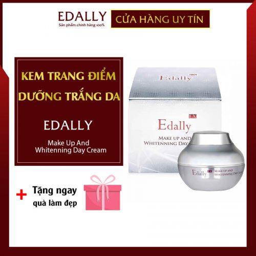 Kem trang điểm dưỡng trắng da Edally-MyphamEdally.net