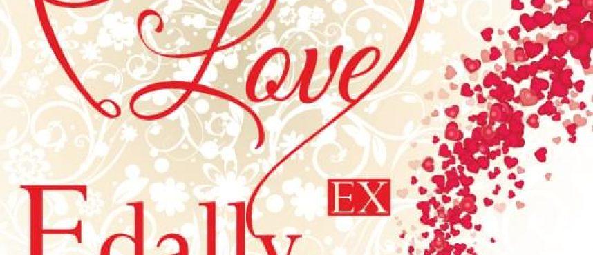 Edally EX và hành trình chinh phục triệu trái tim