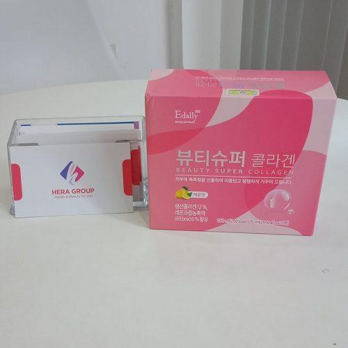 Nước uống collagen Edally-Myphamedally.net