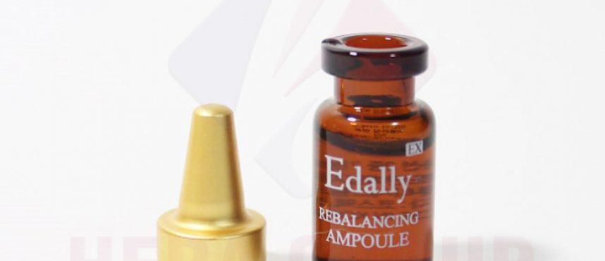 Huyết thanh Collagen tươi Edally có tốt không? Nên mua không?