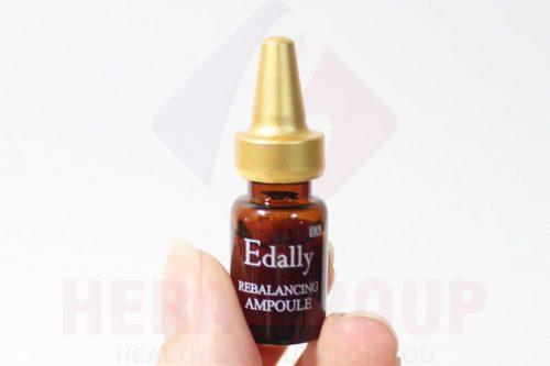 Huyết thanh Collagen tươi Edally có tốt không