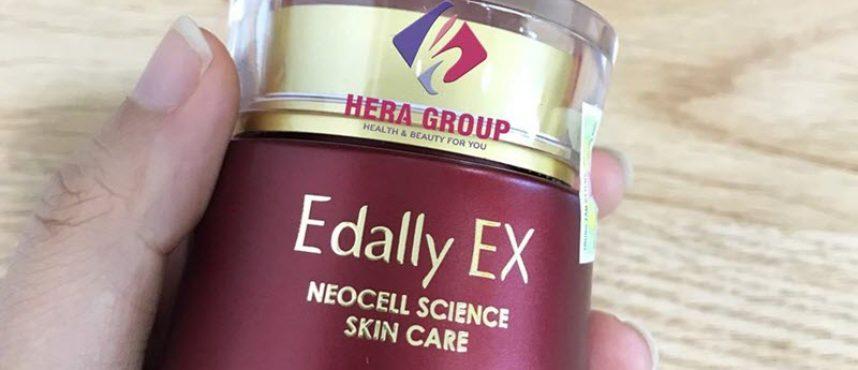 Kem dưỡng tái sinh phục hồi Edally mua ở đâu đảm bảo chính hãng?