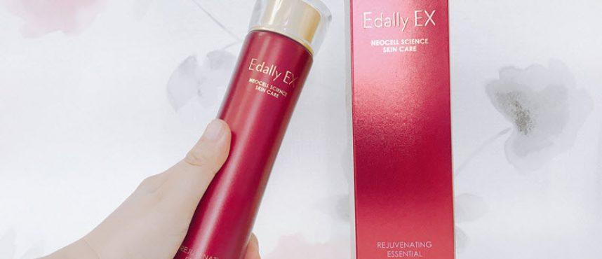 Nước hoa hồng Edally có tốt không? Có cần thiết phải dùng?