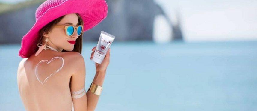 Theo Phununews.vn: Những câu hỏi thường gặp khi dùng kem chống nắng