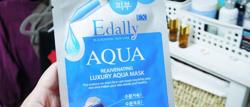 Mua mặt nạ khoáng chất Edally Hàn Quốc ở đâu đảm bảo chính hãng?