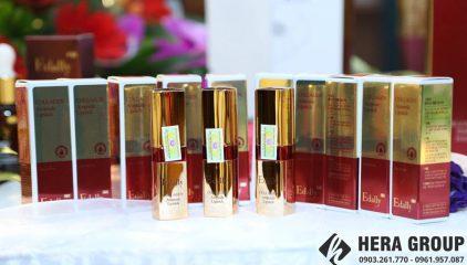 Son môi Collagen Edally Hàn Quốc có tốt không?