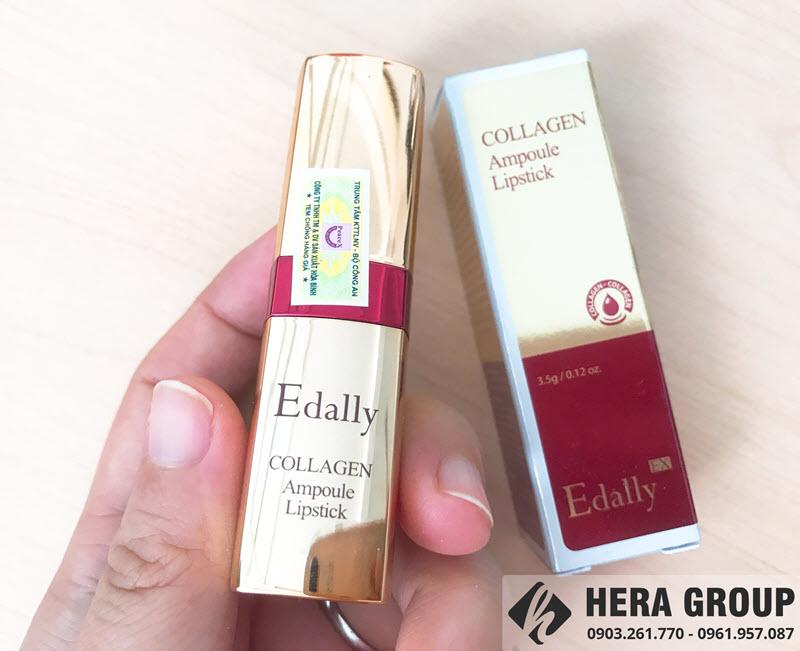 Son môi Collagen Edally Hàn Quốc giá bao nhiêu