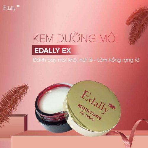 Kem dưỡng môi Edally-Myphamedally.net