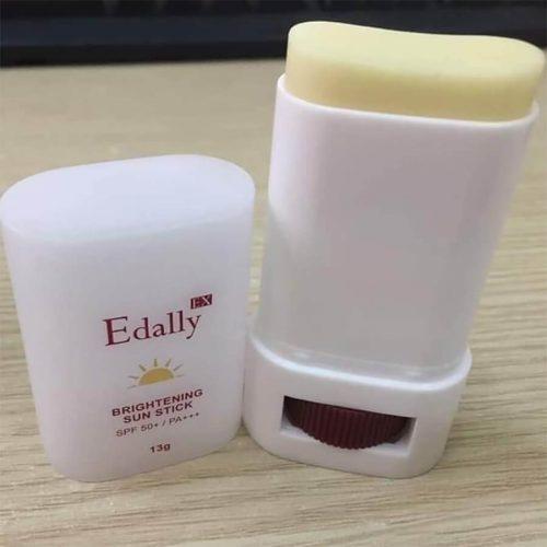 Kem chống nắng dạng thỏi edally-Myphamedally.net